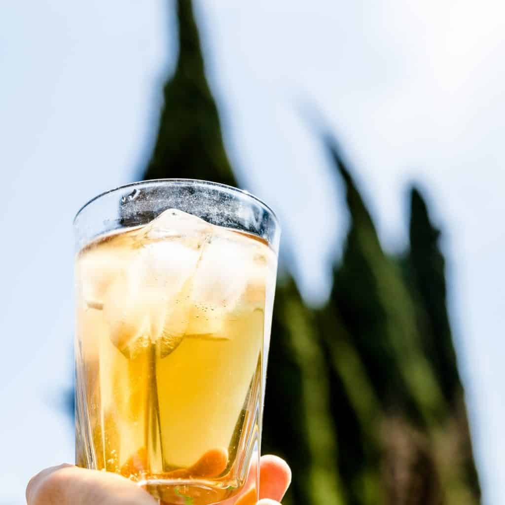 Barley Tea - Mugicha Pic 2