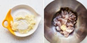 Garlic Chicken Stir Fry with Green Onions Recipe (14)