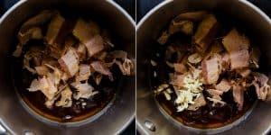Japanese Chicken Meatball Skewers - Tsukune Recipe (28)