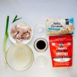 Japanese Chicken Udon with Shirataki Noodles Recipe (11)