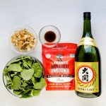 Japanese Spinach Salad Recipe (5)