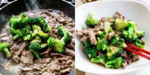 Keto Beef & Broccoli Stir Fry Recipe (32)