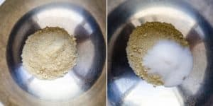 Keto Cream Cheese Almond Cookies Recipe (20)