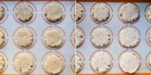 Keto Cream Cheese Almond Cookies Recipe (24)