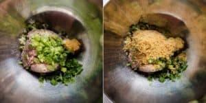 Keto Japanese Chicken Meatballs Tsukune Recipes (27)