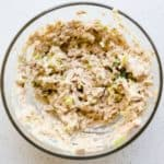 Keto Japanese Inspired Tuna Sandwich Recipe (14)
