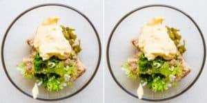 Keto Japanese Inspired Tuna Sandwich Recipe (22)