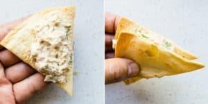 Keto Japanese Inspired Tuna Sandwich Recipe (24)
