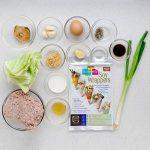 Keto Japanese Potstickers - Gyoza Recipe (12)