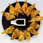 Keto Japanese Potstickers - Gyoza Recipe (20)