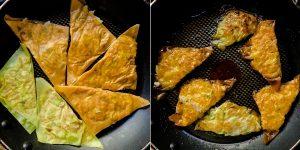 Keto Japanese Potstickers - Gyoza Recipe (32)