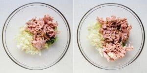Keto Japanese Potstickers - Gyoza Recipe (6)