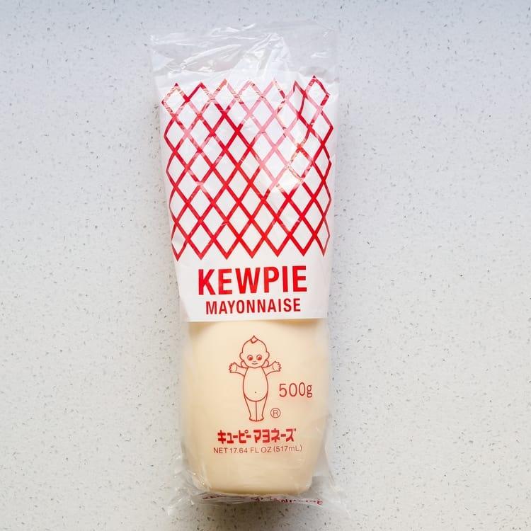 Keto Asian cooking ingredients - Kewpie Asian Recipe