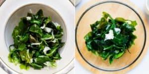 Keto Seaweed Salad - Hiyashi Wakame Recipe (20)
