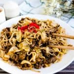 Low Carb Stir Fry Noodles - Yakisoba