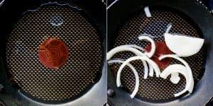 Low Carb Stir Fry Noodles - Yakisoba Recipe (24)