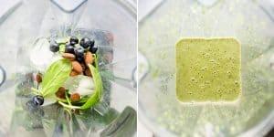 Matcha Green Energy Smoothie Recipe (12)