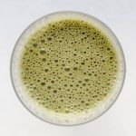 Matcha Green Energy Smoothie Recipe (2)