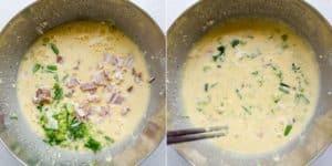 Asian Breakfast Cream Cheese Egg Bites Recipe (26)