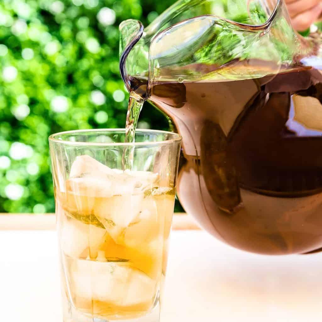 Barley Tea - Mugicha LowCarbingAsian Pic 1