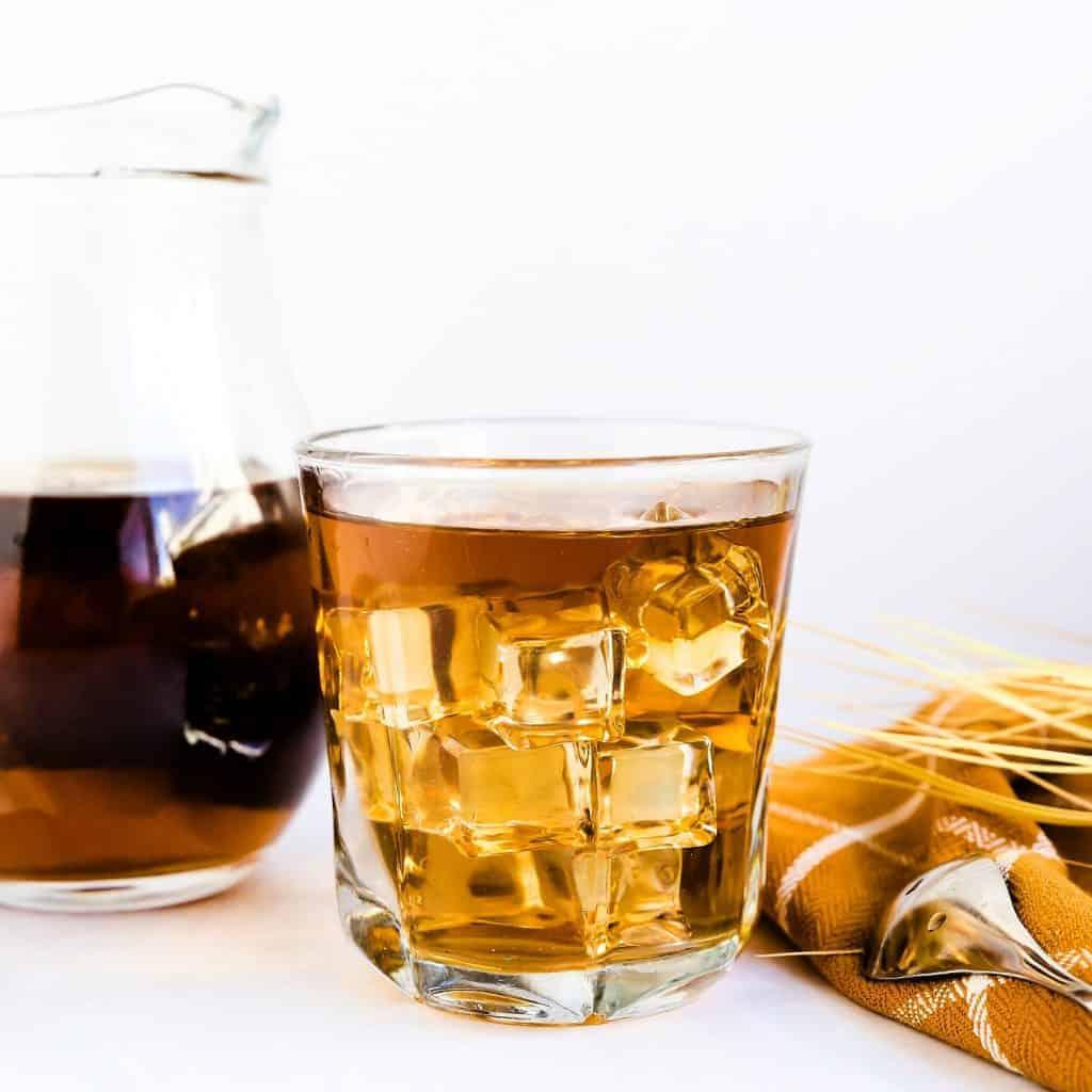Barley Tea - Mugicha LowCarbingAsian Pic 2