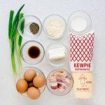 Breakfast Cream Cheese Egg Bites Recipe (1)