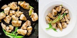 Garlic Chicken Stir Fry with Green Onions Recipe (34)