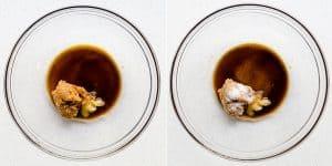 Garlic Miso Chicken Wings Recipe (42)