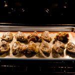 Garlic Miso Chicken Wings Recipe (45)