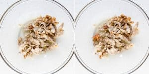 Japanese Cucumber Pork Belly Pickled Plum Salad Recipe (34)