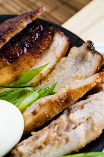 Keto Chashu Pork Belly LowCarbingAsian Cover