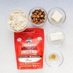 Keto Cream Cheese Almond Cookies Recipe (25)