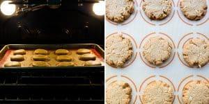 Keto Cream Cheese Vanilla Macadamia Nut Cookies Recipe (27)