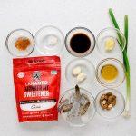 Keto Honey Garlic Shrimp (1)