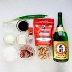 Keto Japanese Sliced Beef Stew Nikujaga Recipe (1)