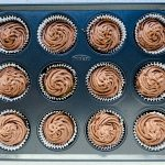 Keto Mini Chocolate Cheesecakes Recipe (13)