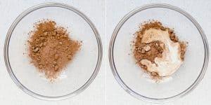 Keto Mini Chocolate Cheesecakes Recipe (15)