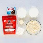 Keto Mini Chocolate Cheesecakes Recipe (17)