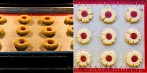 Keto Strawberry Cream Cheese Cookies Recipe (26)