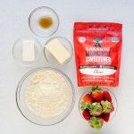 Keto Strawberry Cream Cheese Cookies Recipe (6)