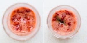 Keto Strawberry Milk Ice Cream LowCarbingAsian Recipe (11)