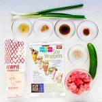 Spicy Tuna Rolls Recipe (1)