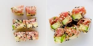 Spicy Tuna Rolls Recipe (38)