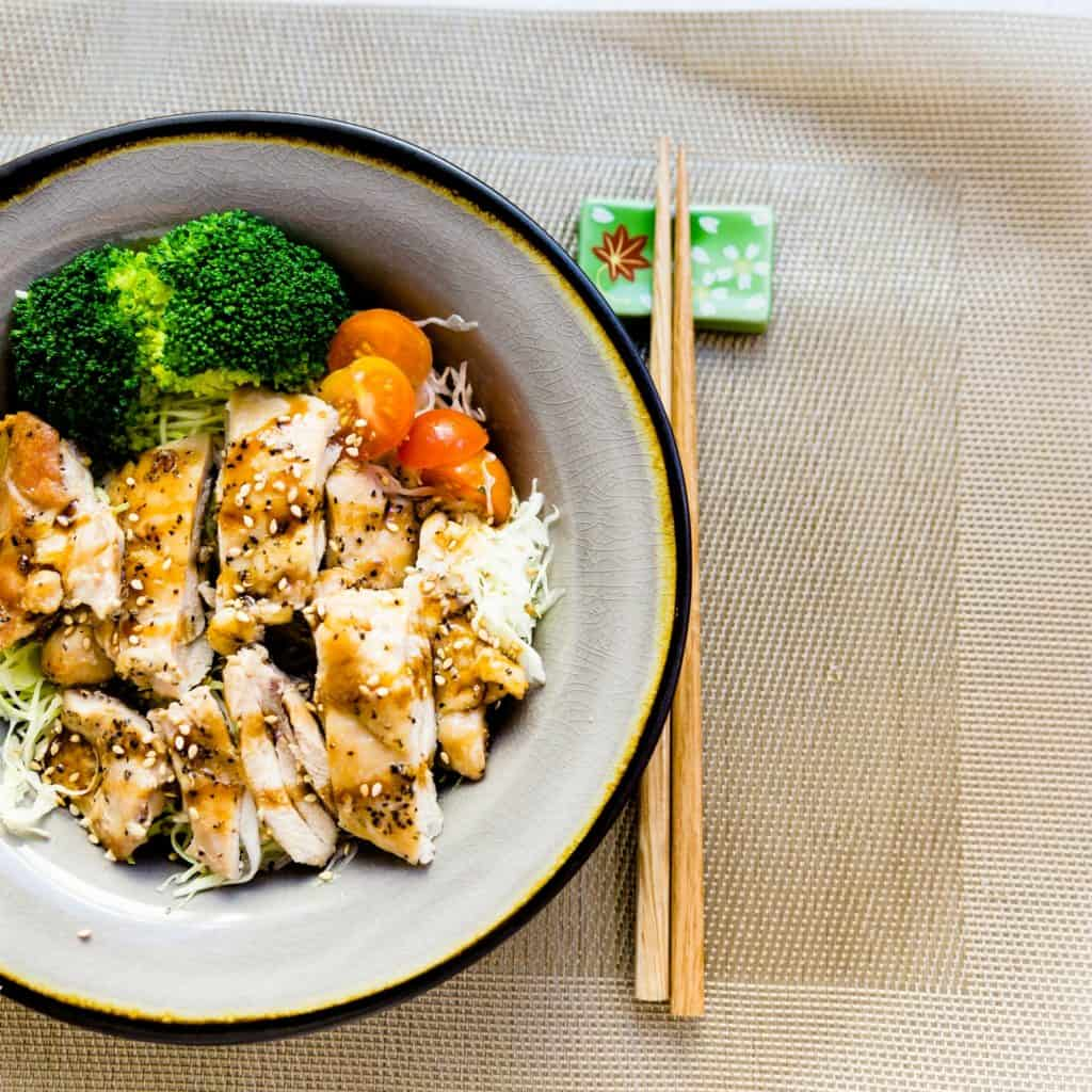 Top Asian Chicken Recipes - Chicken Teriyaki