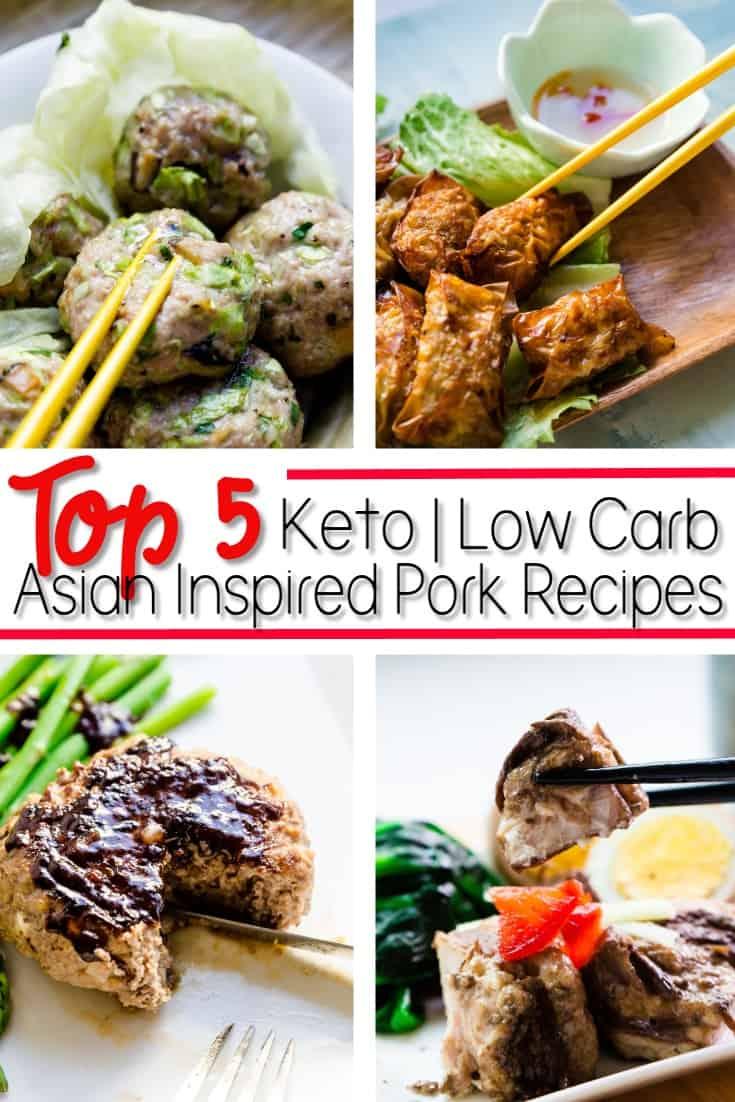 Top 5 Pork LCA