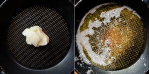 Keto Cream Cheese Vanilla Macadamia Nut Cookies