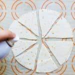 Cream Cheese Garlic Dip with Furikake Recipe (3)