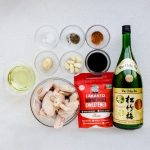 Fried Japanese Garlic Chicken Wings - Tebasaki Age Recipe (1)