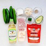 Keto Cream Cheese California Sushi Roll Recipe (15)