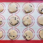 Keto Cream Cheese Chocolate Chip Cookies Recipes (12)